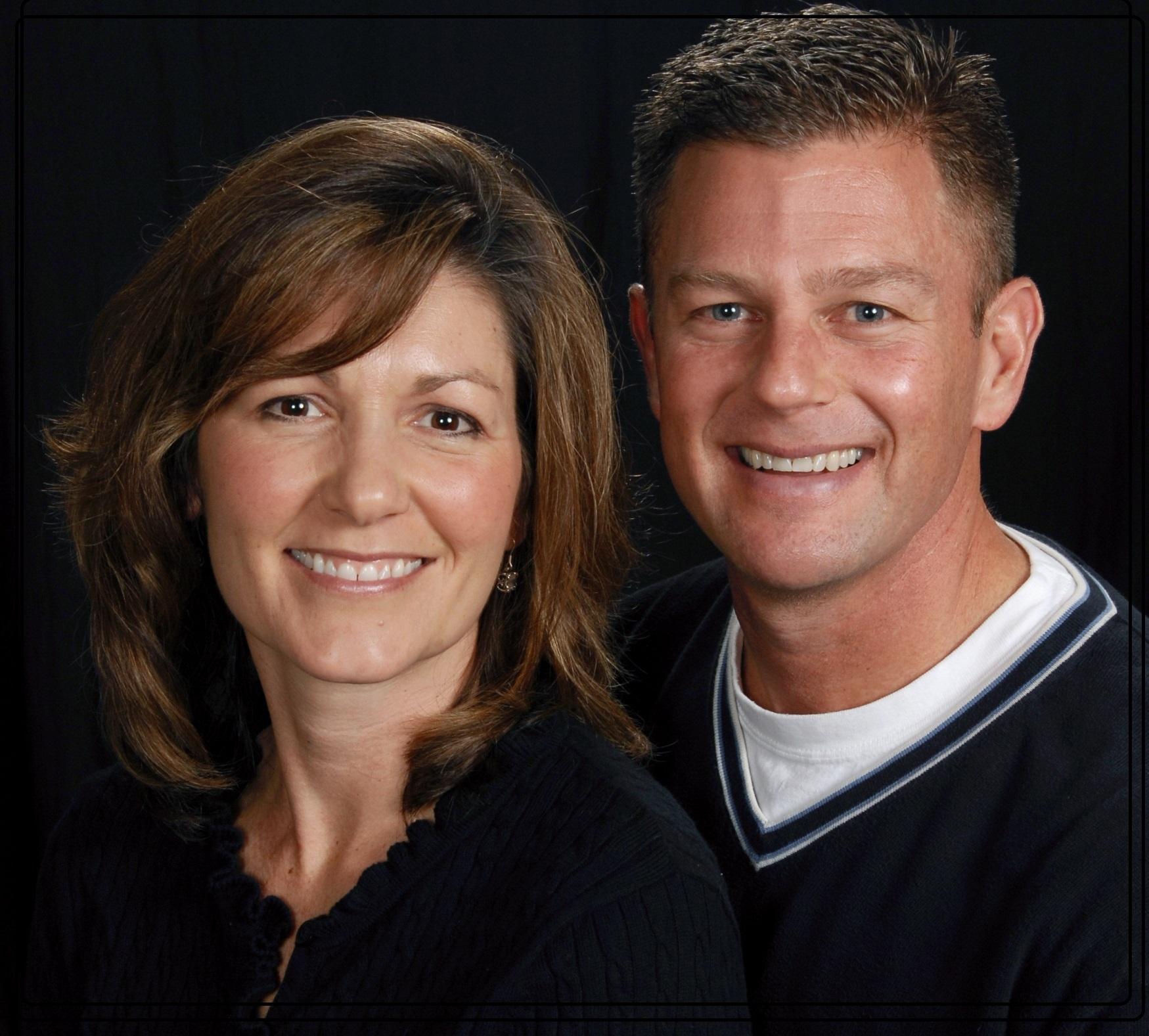 Jeff and Nancy Progar